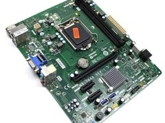 Placa de Baza Refurbished MS-7848 VER.1.0 Socket 1150 + Cooler